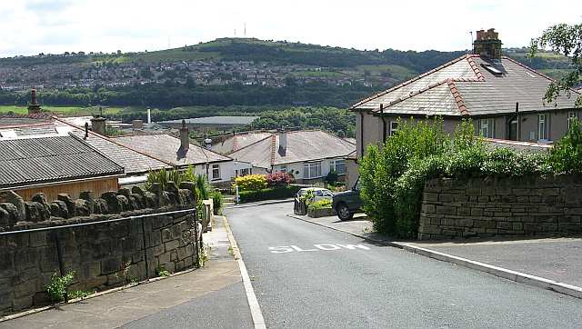 St Aidan's Road