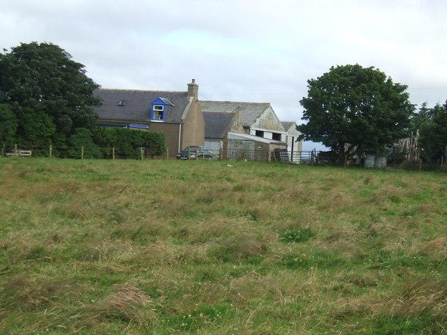 Corsehill Farm