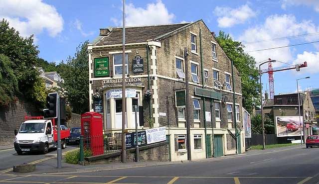 The Junction Pub - Baildon Road/Otley Road