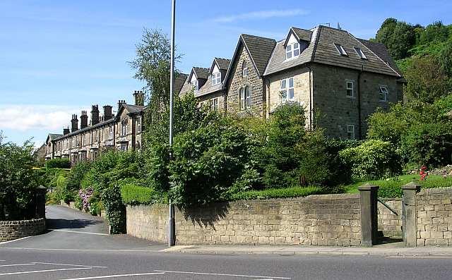 Rushcroft Terrace