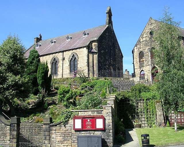 Baildon Moravian Church