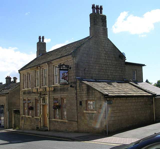 The Bull's Head - Westgate
