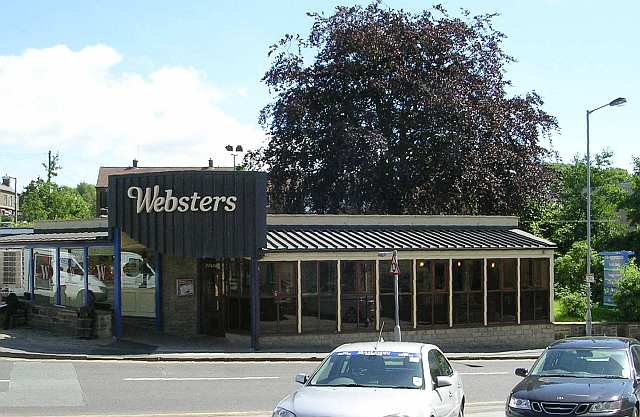 Webster's Fish & Chip Restaurant - Northgate