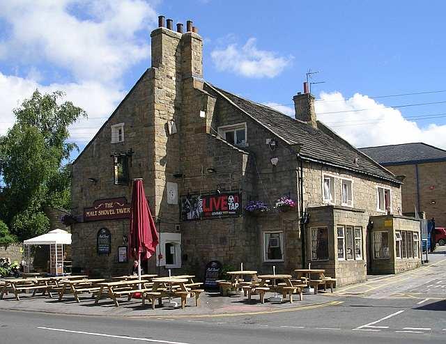 The Malt Shovel Tavern - Northgate