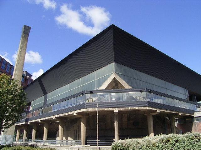 Leeds International Swimming Pool (2)