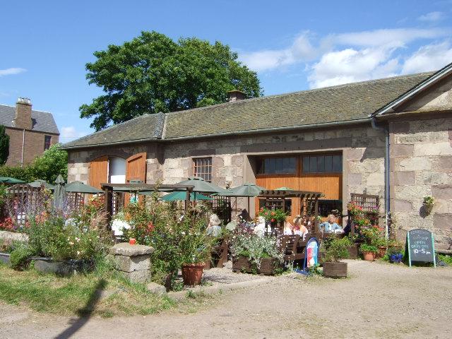 Charleton Farm
