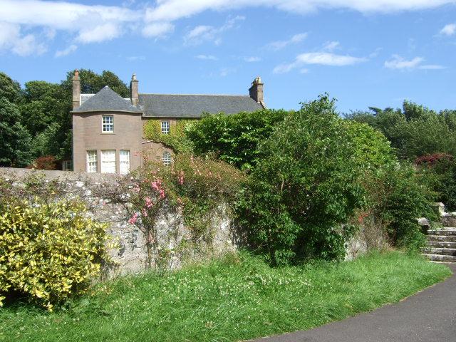 Kirkside House