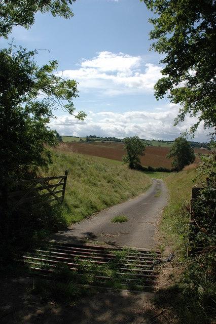 Entrance to Gottenham