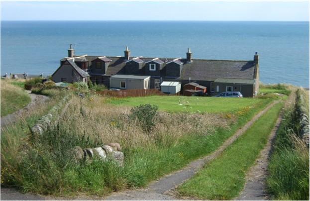 Balandro Cottages