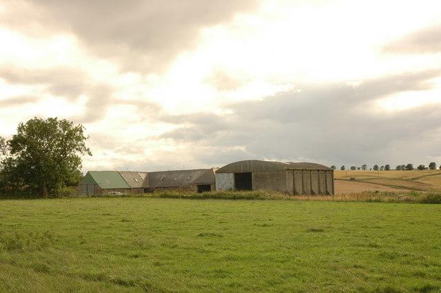 Auchedly Farm