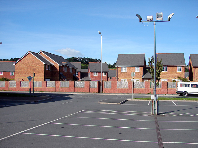 Aberystwyth Starter Homes