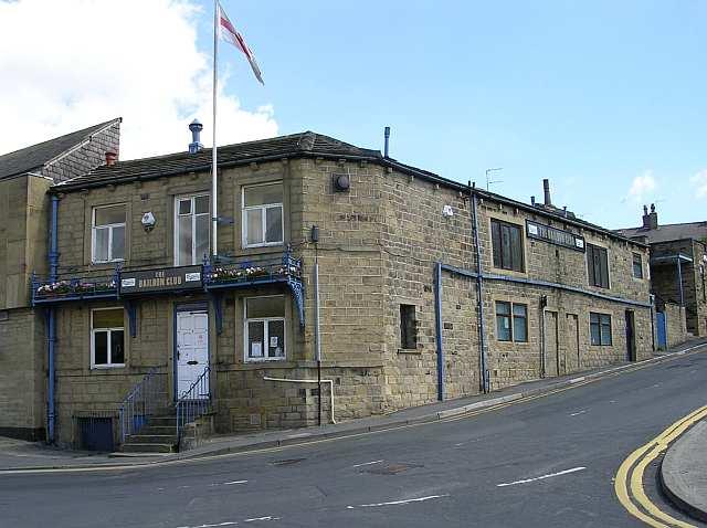 The Baildon Club - Hallcliffe