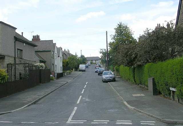 Sandals Road