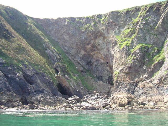 Pengirt Cove