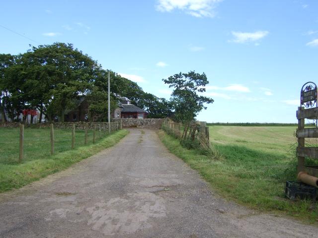 North Gallaton