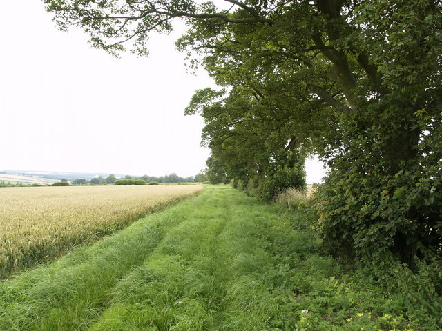 Permissible Path to Towthorpe