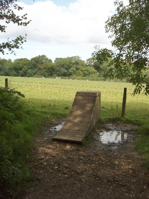 """""""Platform for Self Elevation"""" - a useful sculpture"""