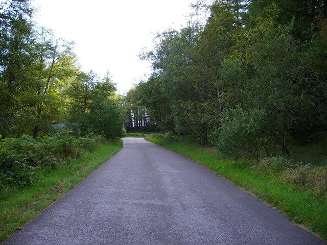 Minor Road
