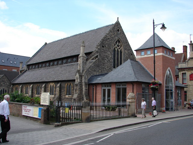 United Reformed Church, Southgate