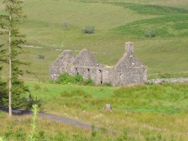 Gleckmalloch Cottage