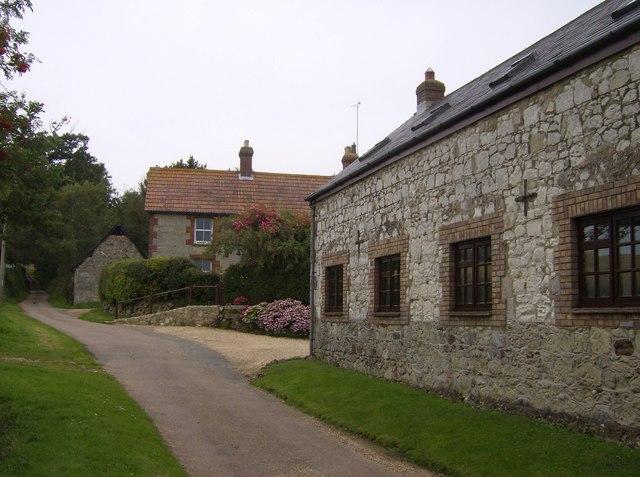 Roslin Farm