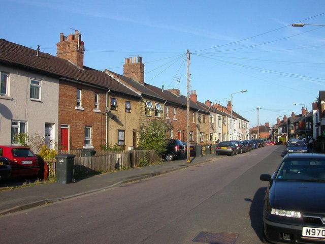 Rugby-Wood Street
