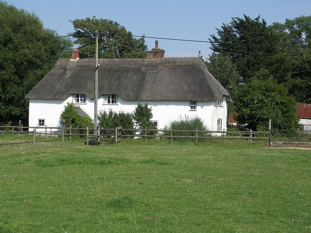 Wood Town Farm House