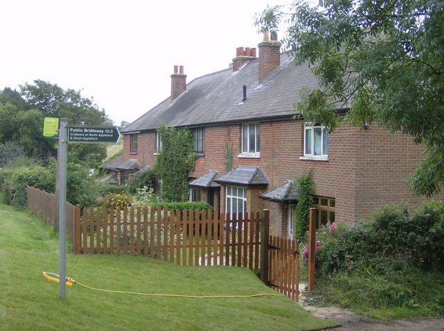 East Appleford Cottages