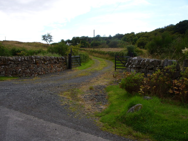 Kirkcalla Cottage Road