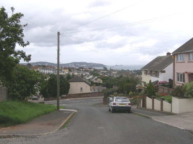 Hodson Close Paignton