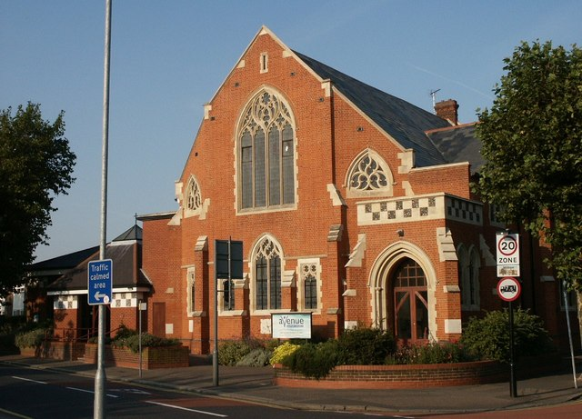 Avenue Baptist Church