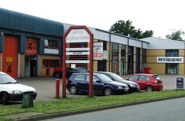 Takeley Business Centre