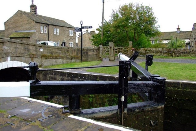Higherland Lock