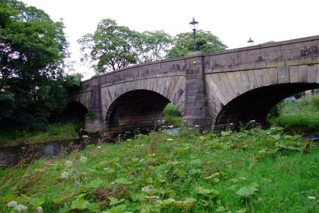 Gargrave Bridge
