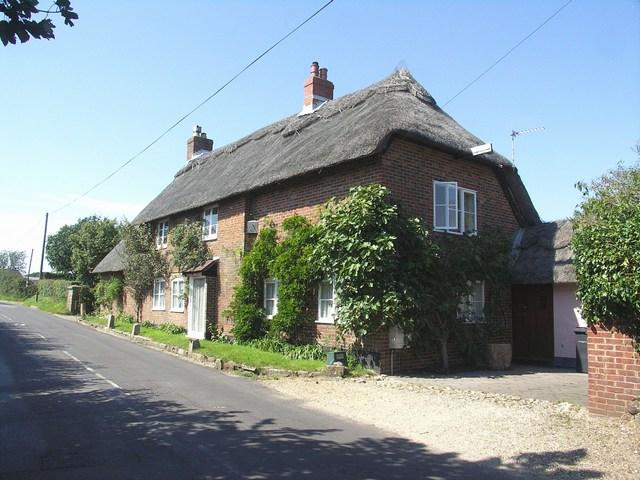 Throop Mill Cottage