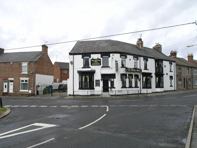 Surtees Arms
