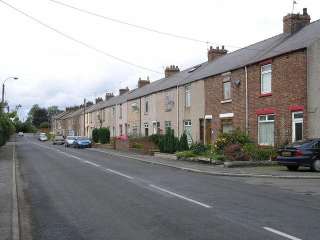 Morrison Terrace.