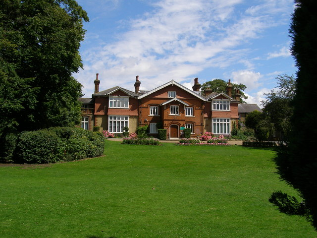 Grove House, Carshalton