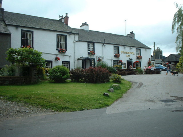 Punchbowl Inn at Askham