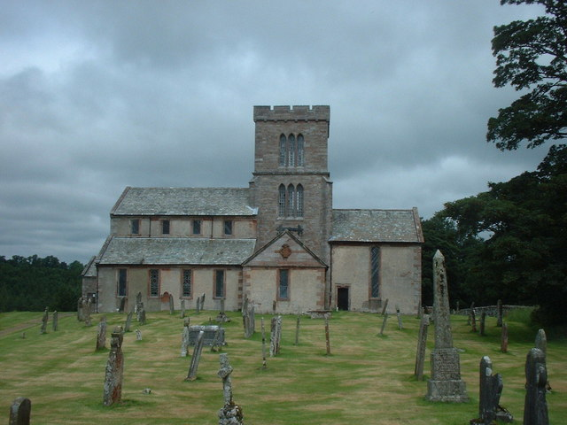 St Michael's Church, Lowther