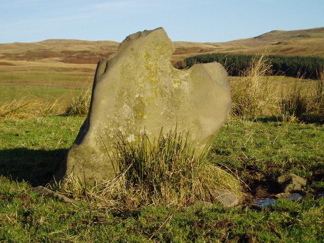 Hole Stone.