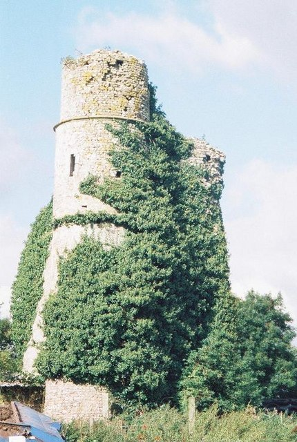 Holditch: the tower