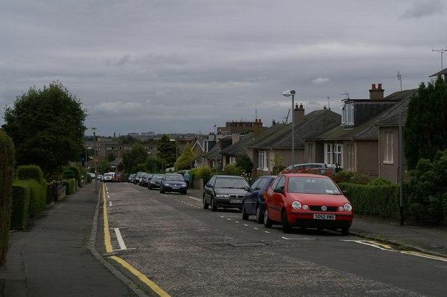 Craigleith Hill Avenue
