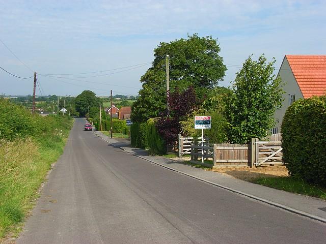 East Gomeldon