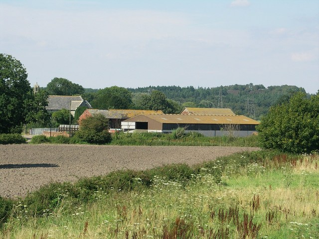 Holdenhurst Farm