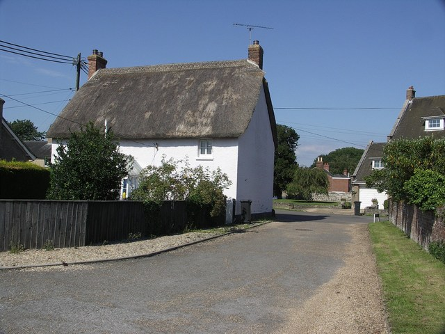 Holly Hurst Cottage, Holdenhurst