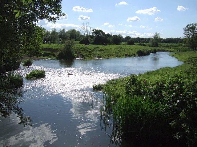 River Isle