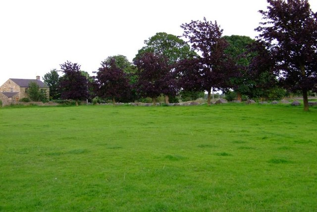 Low Green, Gargrave.