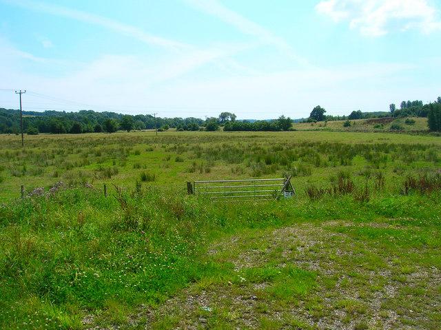 Rother Flood Plain