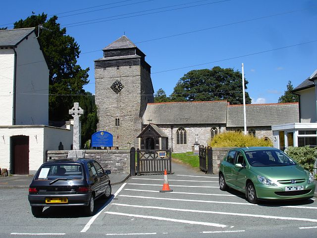 St Michael and All Angels, Kerry